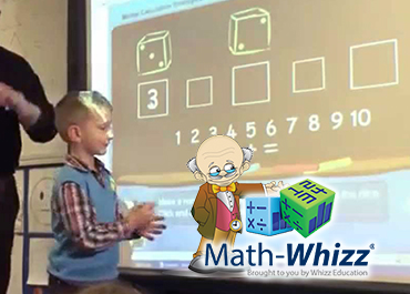 Math-Whizz
